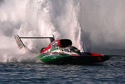 Sport Hydroplane