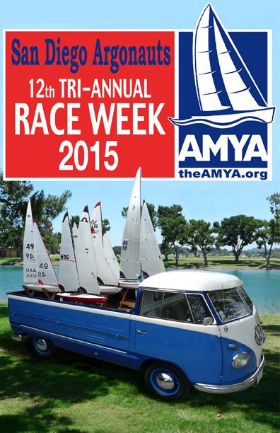 2015 Logo Race Week