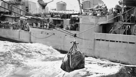 korean-war-navy-mailbag