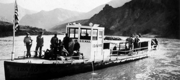 mail boat 2