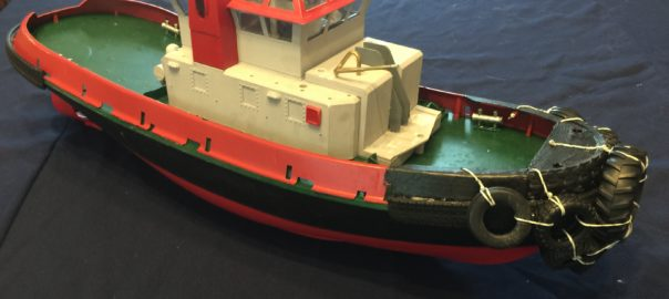 For Sale: 3 RC Scale Tugboats | San go Argonauts on radio controlled boat steering gears, radio controlled lighting, radio controlled yachts, radio controlled tugboat kits, radio controlled equipment, radio controlled watches, radio controlled motors, radio controlled helicopter, radio controlled fish,
